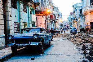 Los Calles de Habana