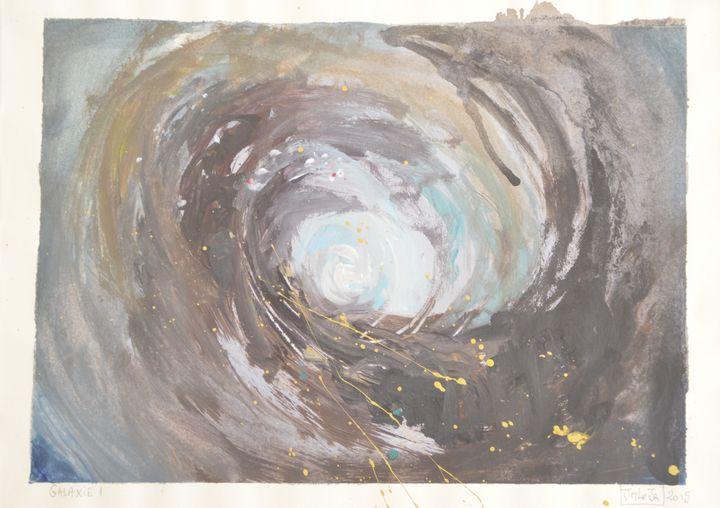 galaxie 1 - JMLRJR