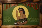 Uhuru Yard