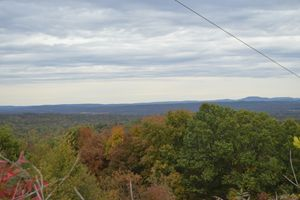 Ozark overlook