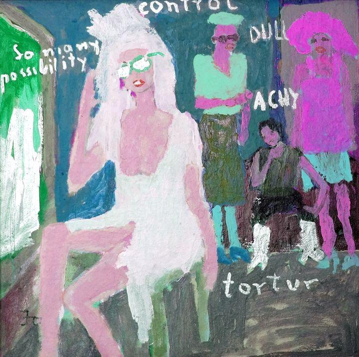 love - La Famis Art