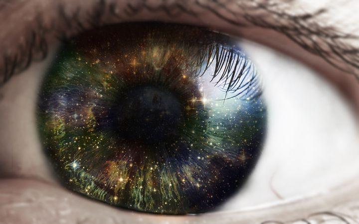 Stars in you're eyes - Janis Eglitis