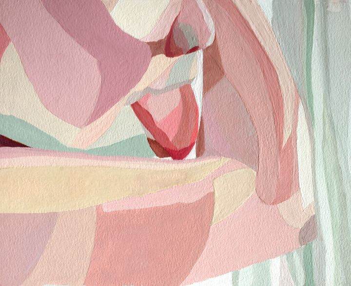 Tongue 2 - Maho's Gallery