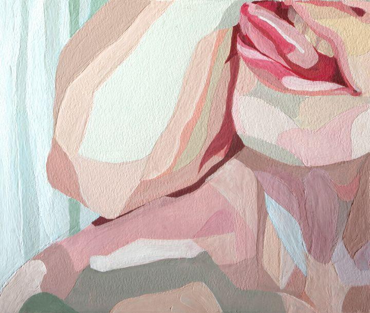 Tongue 1 - Maho's Gallery