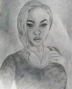 Natural sketch