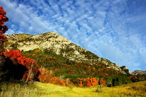 Provo Mountain