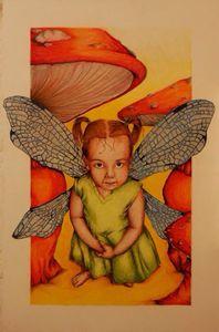 Fairy Peyton