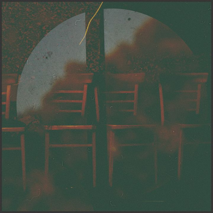 Chairs In The Dark - Hectors Gallery