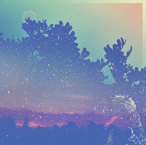 Mystic Treeline