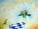 Original painting oil on canvas