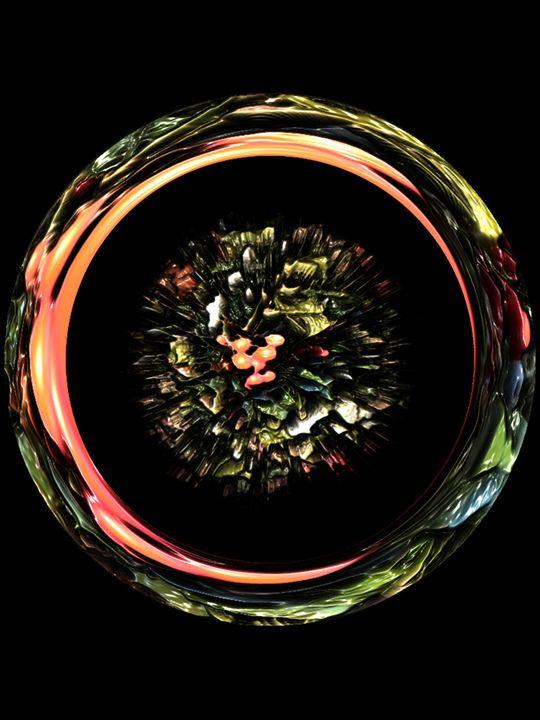 Circle of Life - Florence