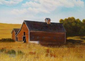 Colfax Barn #2902