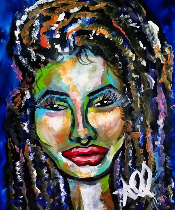 True Beauty - Aleisha_Art