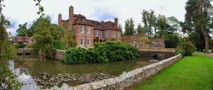 Groombridge Place 17th century manor