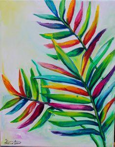 Tropical Technicolor 2