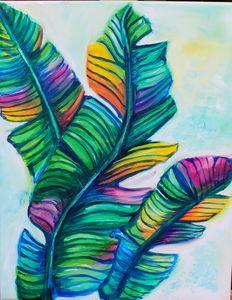 Tropical Technicolor 3