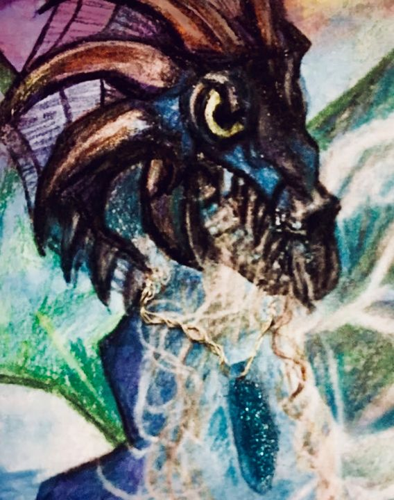 Turquoise - C.Finn