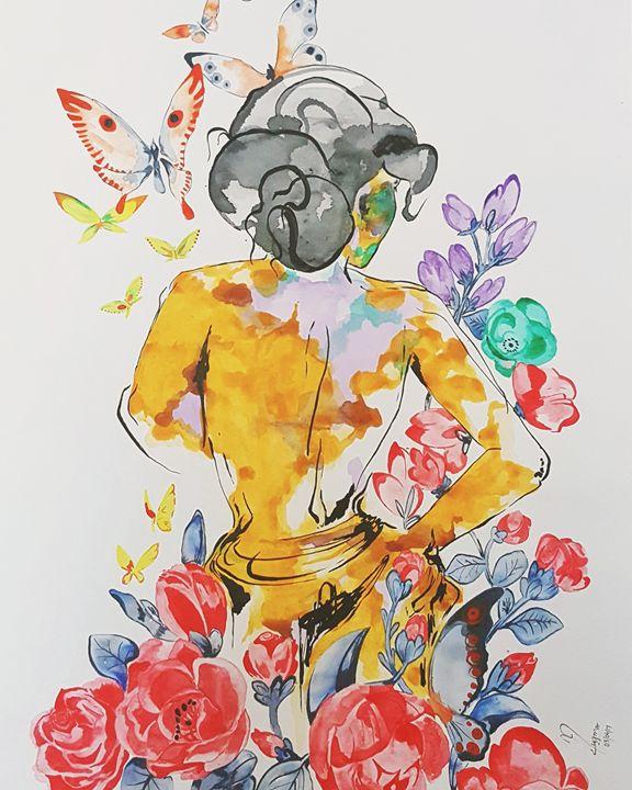 Depression - eL