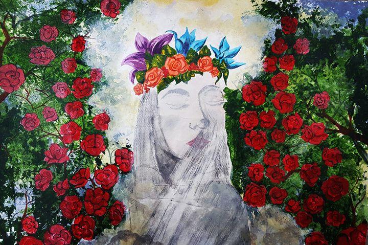 Death - a matrimony - eL