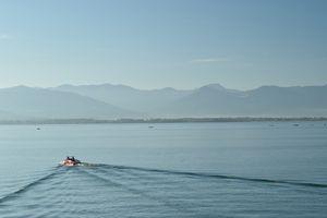 le lac de Bode