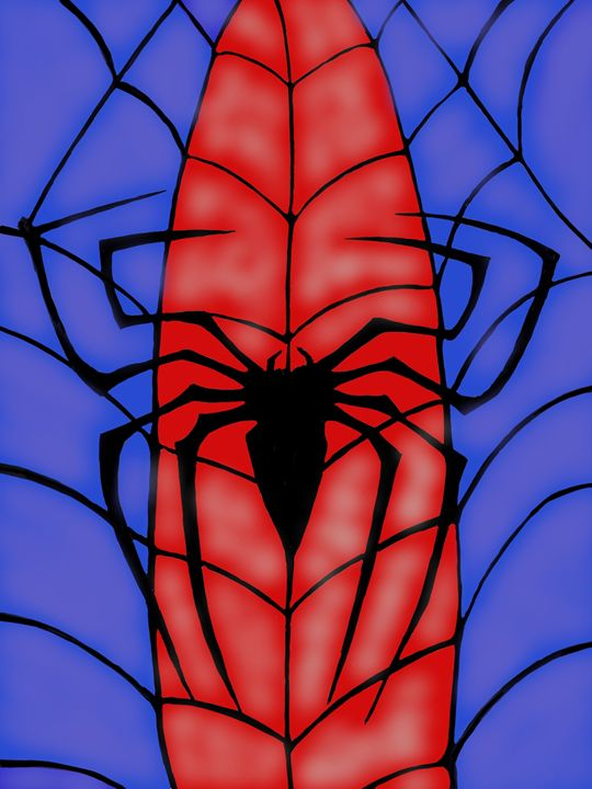 Spiderman - D.M arts