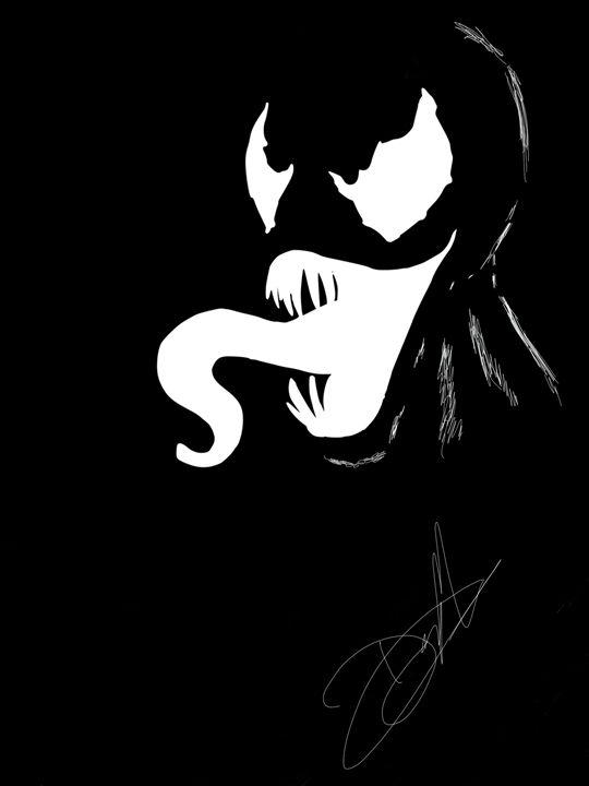 Venom - D.M arts
