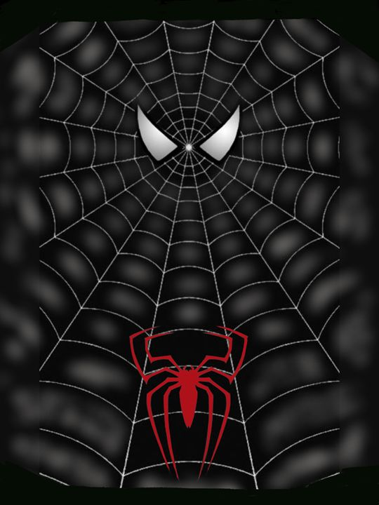 Spider - D.M arts