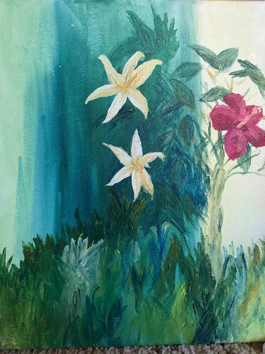 Flowers 3 - Maaben