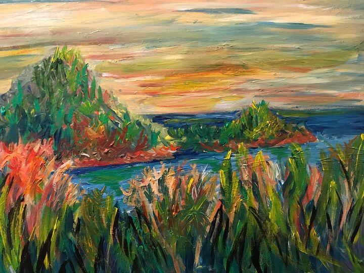 Landscape 27 - Maaben