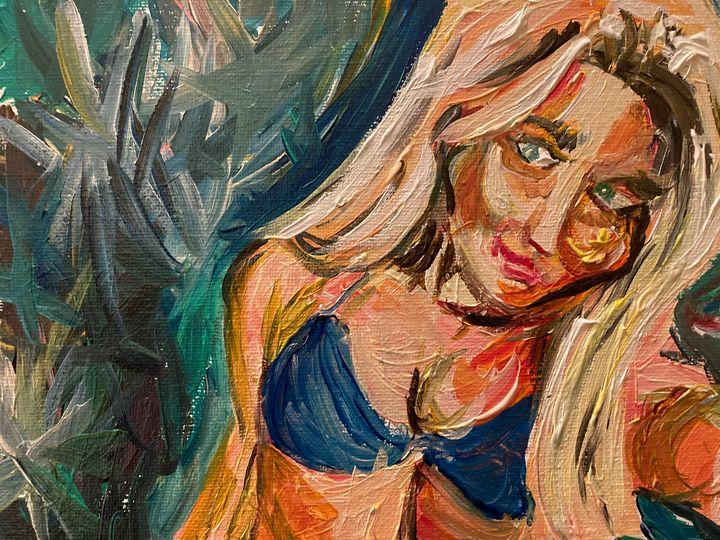 Girl # 43 - Maaben