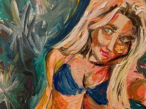 Girl # 43