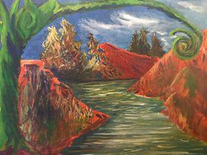 Landscape # 11