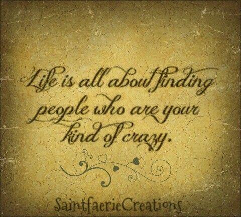 Life is - SaintfaerieCreations