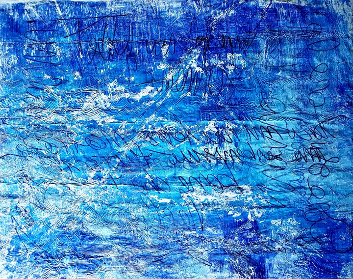 Words I never said -02- (n.218) - Alessio Mazzarulli