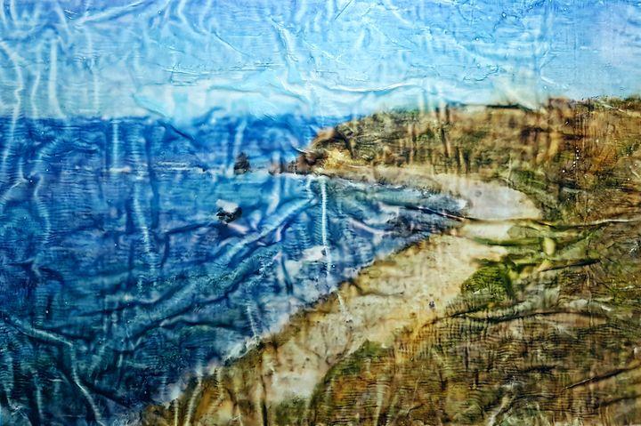 Costa dei trabocchi (n.302) - Alessio Mazzarulli