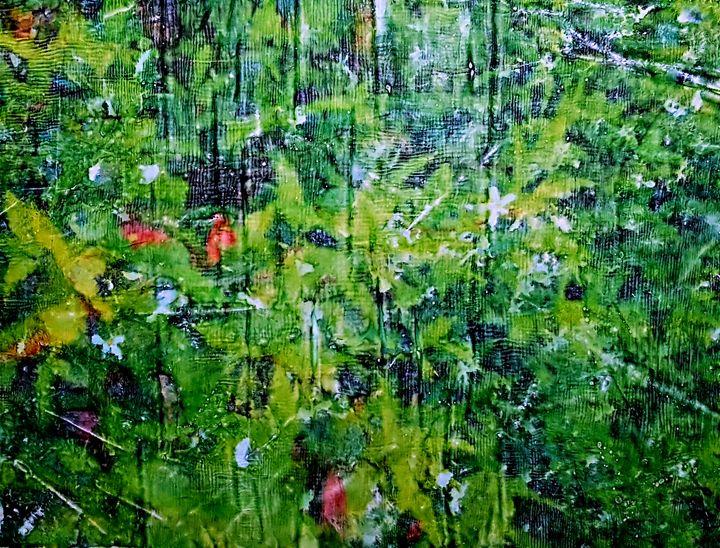 Welcome Spring (n.303) - Alessio Mazzarulli