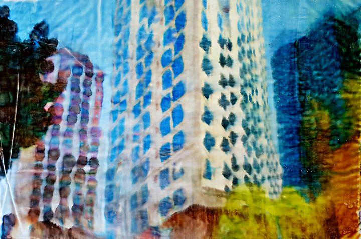 San Francisco -01- (n.332) - Alessio Mazzarulli