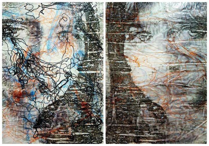 The rain and the sun (n.343) - Alessio Mazzarulli