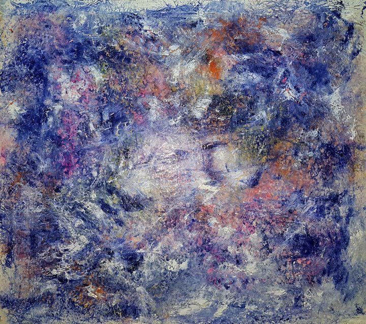 Medusa -01- (n.384) - Alessio Mazzarulli