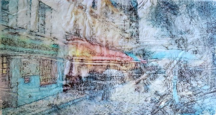 Paris - Montmartre (n.417) - Alessio Mazzarulli