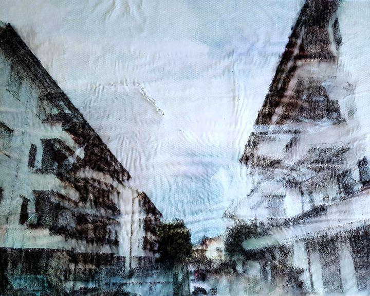 Via Arno (n.418) - Alessio Mazzarulli