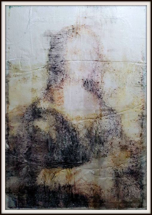 Lisa Monna -01- (n.431) - Alessio Mazzarulli