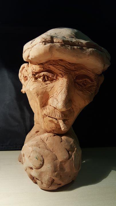 Terza Età - Alessio Mazzarulli