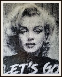 Marilyn - Let's go (n.448)