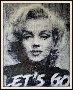 Marilyn - Let's go (n.448)