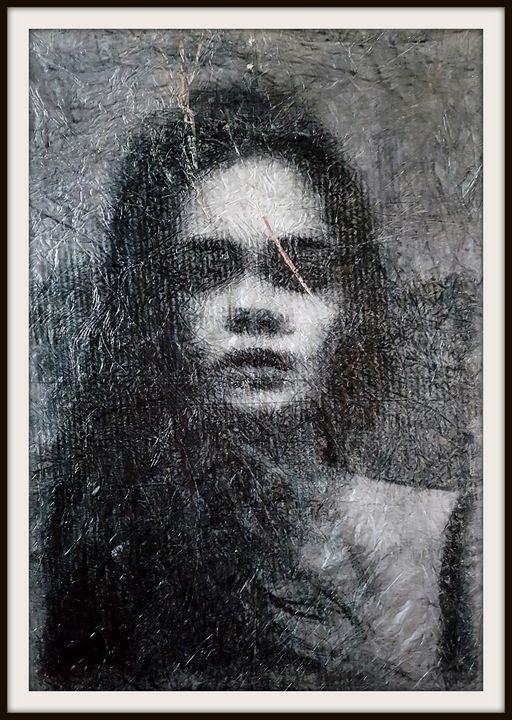 Magda (n.450) - Alessio Mazzarulli