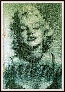 Marilyn - #MeToo (n.451)