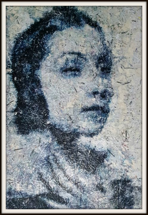 Tamara (n.457) - Alessio Mazzarulli