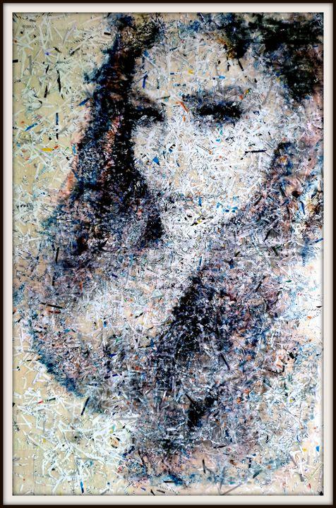 Tiffany (n.464) - Alessio Mazzarulli