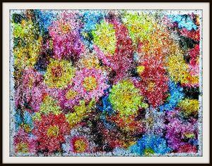 Flowers - 02 - (n.500) - Alessio Mazzarulli